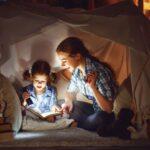 Строим шалаш для ребенка в квартире. 5 примеров компактных шалашей