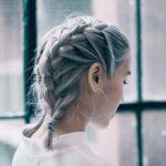 5 небанальных причесок на работу для тех, у кого короткие волосы