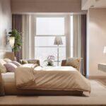Как дизайнер за 5 простых шагов изменила спальню до неузнаваемости