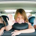Что нужно взять в машину, отправляясь в путешествие с детьми: 11 обязательных вещей