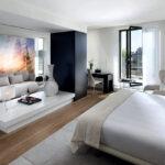 Идеальная цветовая гамма для спальни: советы психологов