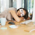 5 очевидных причин хронической усталости, которые стоило исключить еще вчера