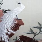 Павлин в интерьере: экзотическая птица как декор