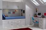 10 советов о том, как выбрать мебель для маленькой квартиры