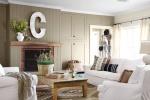 Самая большая комната в квартире: сделаем ее удобной для всех!