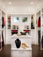 Идеальная гардеробная: 6 шагов к победе