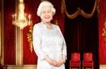 Букингемский дворец для кого-то просто дом. Есть ли в нем что-то не королевское?