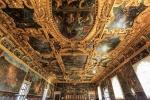 Красивые интерьеры венецианских палаццо: взгляд изнутри