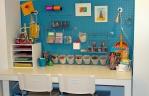 Организация учебного уголка школьника: важные моменты
