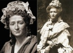 Мадам Тюссо — история жизни и кабинета ужасов