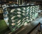 Пример использования вторсырья: экологичный дом в ЮАР