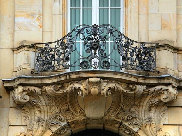 французский балкон это