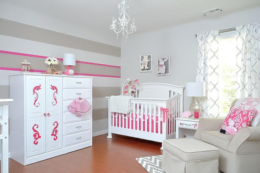 маленькие комнаты