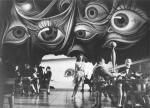 Как Хичкок и Дали познакомили Голливуд с сюрреализмом, а «Оскар» получил композитор