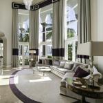 Как живет современный диджей: особняк за 8 миллионов с бриллиантами на мебели!