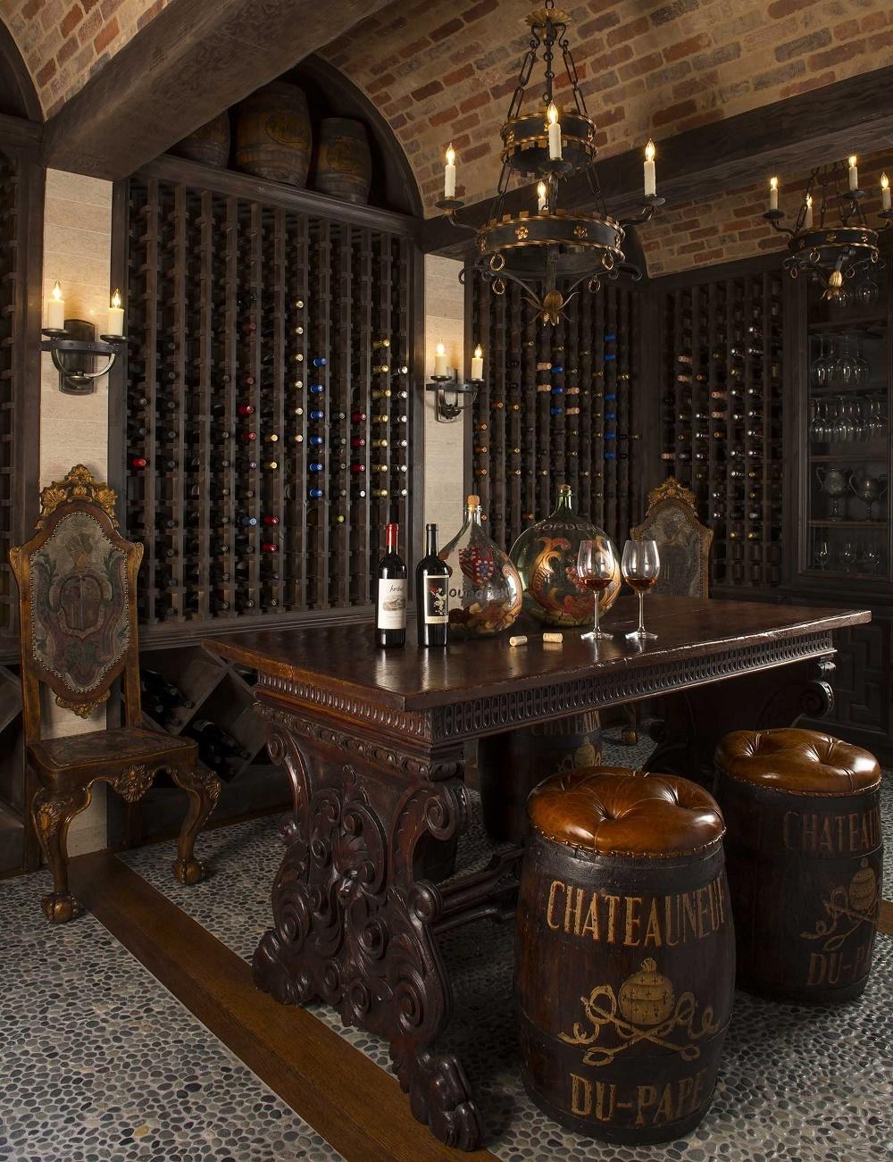 Коллекция вин дома фото реальное лечение эффективно