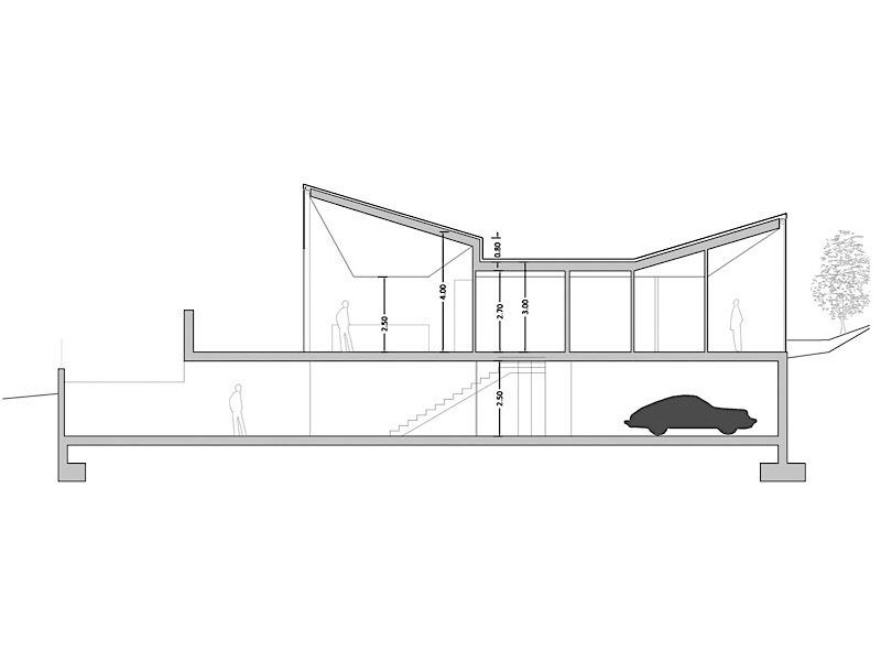 House & Studio YC