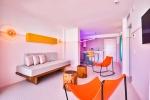В стиле Мемфис: арт-отель на Ибице