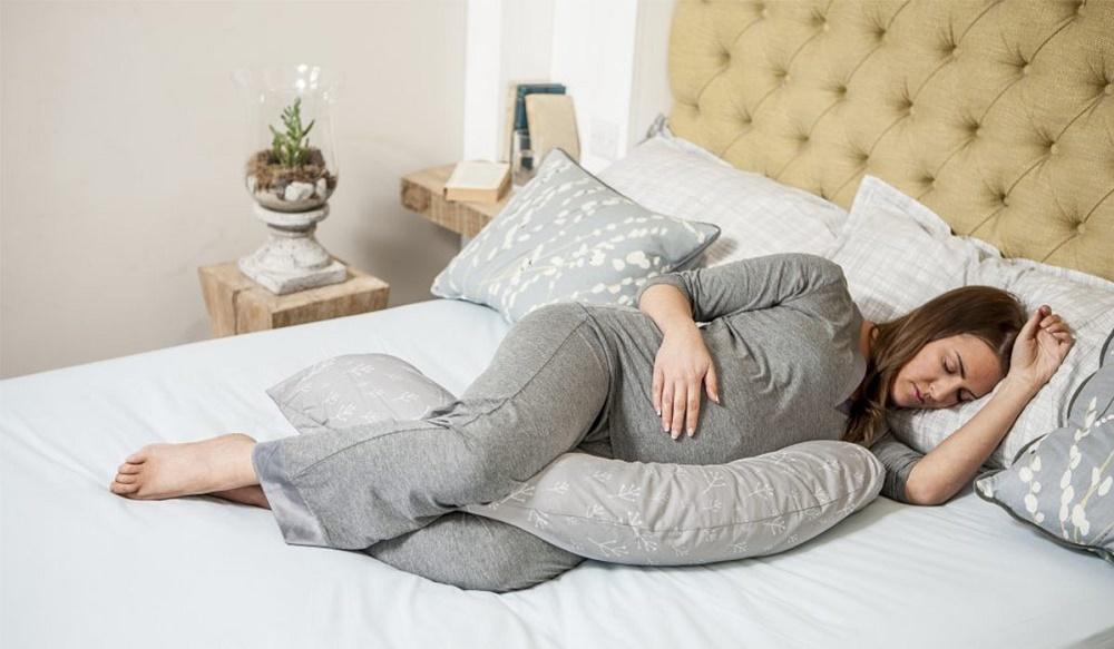 ортопедическая подушка для беременных