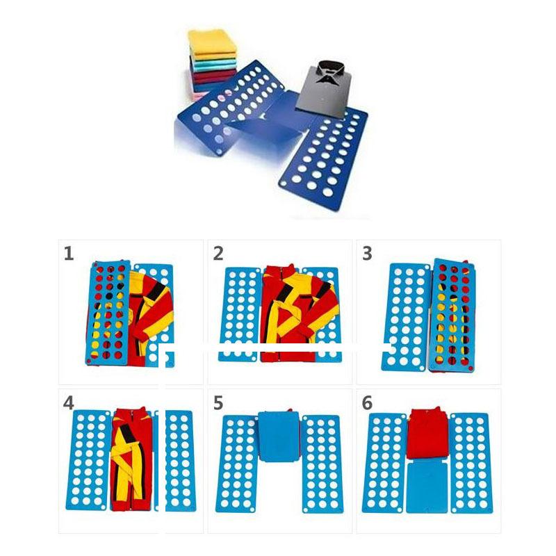 инструкция по складыванию футболок