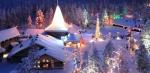 Офис Санта-Клауса и что еще посмотреть в Финляндии