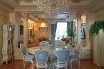 Оформляем дизайн гостиной — 10 стильных советов