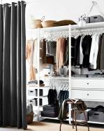 Шкафы-невидимки  —  помощники дизайнеров и хозяек