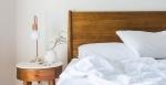 Какое постельное белье не причинит вреда аллергику?