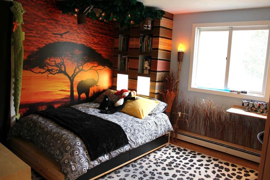 Ремонт в квартире дизайн фото спальня белена