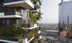 На балконах небоскреба можно легко вырастить целый лес! Загляните в будущее!