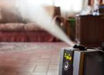Идеальный уровень влажности в доме и как его контролировать
