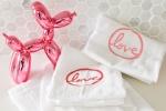 «Любовный» текстиль: как подготовить дом к 14 февраля