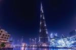 Топ-10 самых высоких небоскребов мира