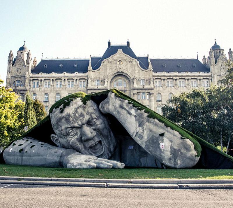 «Огр» из Будапешта