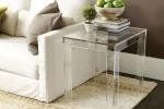 Невидимая мебель для небольшой квартиры