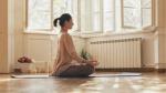7 идей для медитации в доме