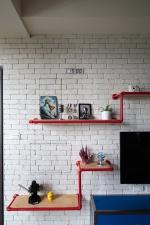Супергеройская студия от House Design Studio