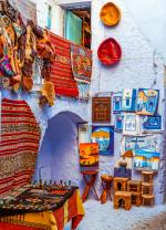 Марокко в вашем доме: какой декор привезти из путешествия