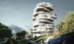 На юге Франции скоро закончат один из безумнейших архитектурных проектов