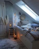 Три бюджетные покупки, создающие уют в спальне зимой