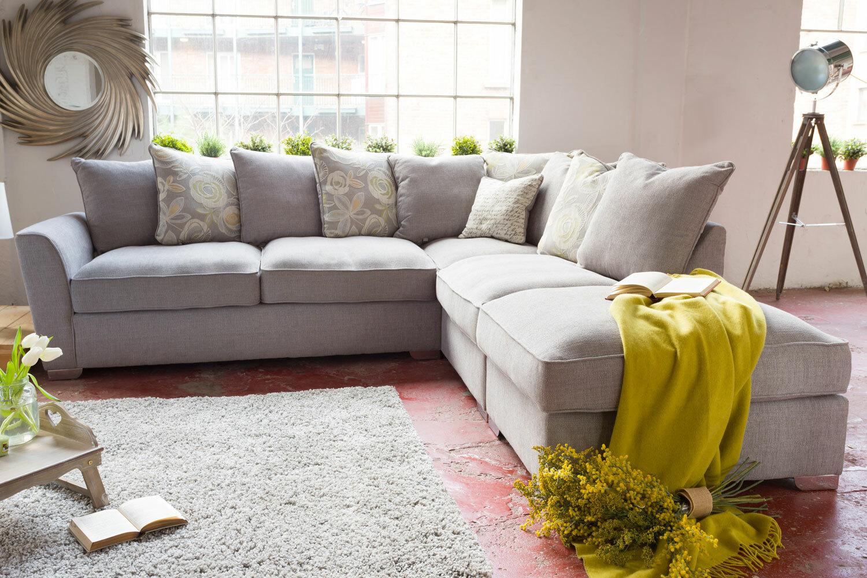 диван-уголок