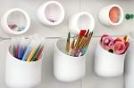 Как сделать детскую комнату милой и творческой