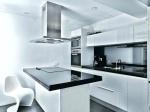 15 эффективных способов оборудовать маленькую кухню