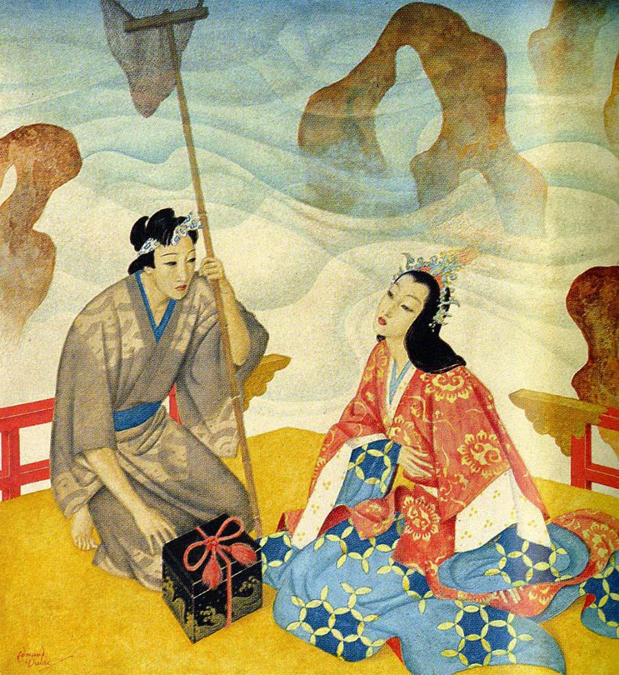 японская философия