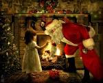 Новогодние подарки для детей: не только под елку