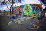 Как криминальный район Майами стал центром современного искусства