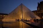 Высокое искусство в прекрасных интерьерах: самые красивые музеи. Часть первая