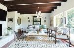 Невероятно красивый дом голлувудской актрисы Софии Буш, который она спасла