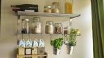 Лучшие идеи для хранения на маленькой кухне