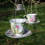 Второе рождение чайных сервизов
